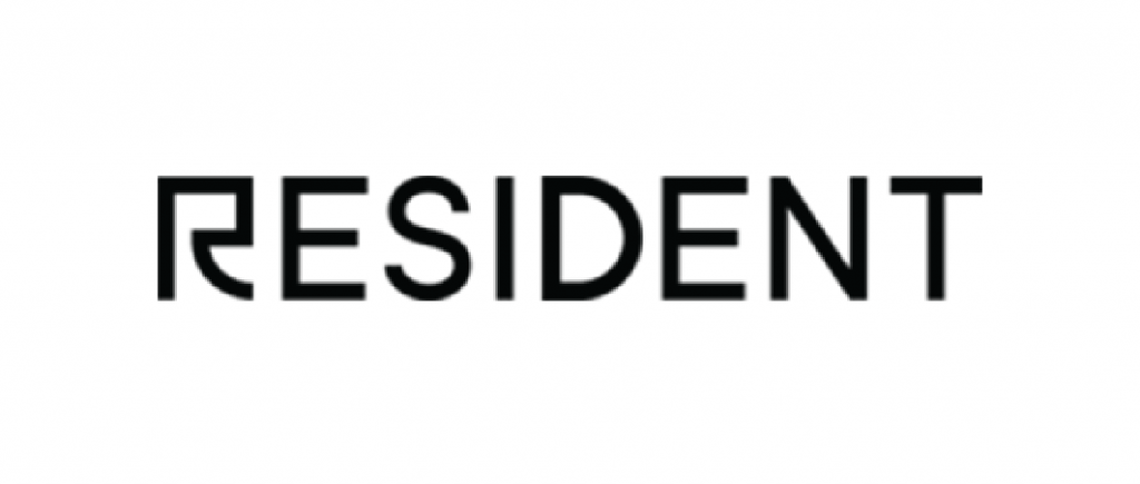 resident logo